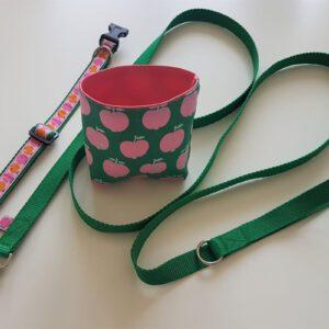 Set Halsband & ...